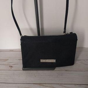🌸 Black croosbody bag by BCBGenerstion🍀💓🌸
